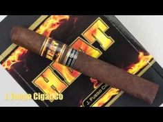 J. Fuego Cigar Co. – HEAT (video) | Buy Cigars Online