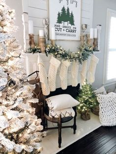 Are you searching for images for farmhouse christmas tree? Check this out for very best farmhouse christmas tree images. This farmhouse christmas tree ideas seems to be entirely fantastic.