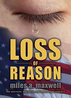 eBook deals on Loss Of Reason: A Thriller (State Of Reason Mystery, Book by Miles A. Maxwell, free and discounted eBook deals for Loss Of Reason: A Thriller (State Of Reason Mystery, Book and other great books. Step Brothers, Mystery Thriller, Thriller Books, Free Kindle Books, Book 1, Science Fiction, My Books, Nuclear Bomb, Pennsylvania