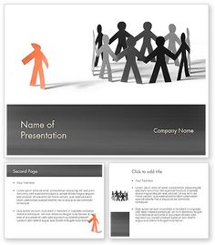 Free powerpoint template interaction example conversation great httppoweredtemplate114800index toneelgroepblik Choice Image