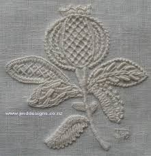 pomegranate embroidery - Google Search