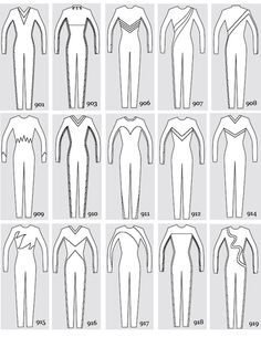Vaulting unitard pattern Gymnastics Suits, Gymnastics Costumes, Figure Skating Costumes, Figure Skating Dresses, Catsuit, Costume Patterns, Sewing Patterns, Colour Guard, Aerial Costume
