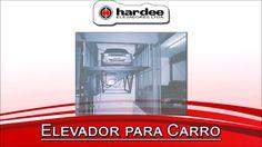 Elevador para Carro - Hardee Elevadores LTDA.