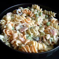Italian Confetti  Pasta Salad Allrecipes.com