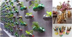 Creative recycling :)
