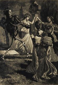 """ Martin van Maele >> La Fliute: Witches' Sabbath.  """