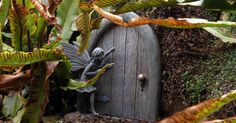 These 16 Must-See Fairy Gardens Create Magic In Tiny Spaces