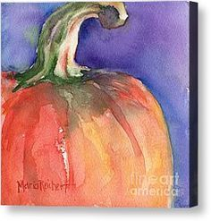 Find this Pin and more on Halloween. Pumpkin Watercolor ...