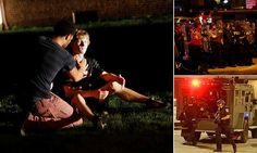 Second night of violence erupts in Milwaukee after cop shot armed man