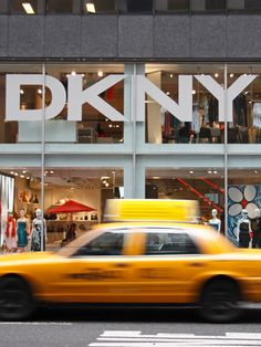 dkny shop - NY New York Style, Public Spaces, Store Fronts, Cosmos, Mall, Nyc, City, Shopping, Cities