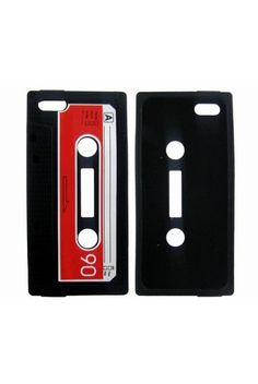 Cassette Case, $2: An '80s baby will love this throwback to the mixtape era (even if he swears by his Spotify Premium membership these days). Click through for more great Christmas gifts under $5.