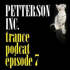 """""""Trance Podcat"""", EP7. Incl new tracks by Maarten De Jong, DJ Shog, Maurice Lekkerkerker and a classic by Ronald Van Gelderen. Enjoy!"""