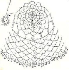 U Kathryn : Szydełkowe dzwonki/Crochet bells Crochet Christmas Wreath, Crochet Christmas Decorations, Crochet Ornaments, Crochet Decoration, Christmas Crochet Patterns, Crochet Snowflakes, Crochet Quilt, Crochet Motif, Crochet Doilies