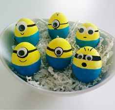 We have Minions on our mind!