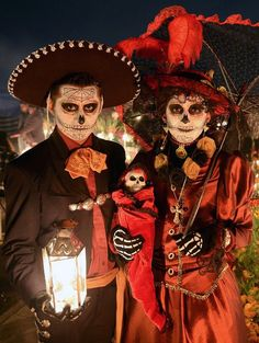 Mexico - Day of the Dead