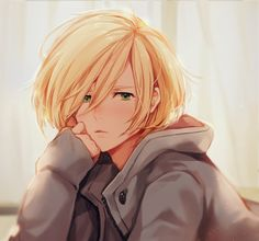 Shared by Find images and videos about yuri on ice, yuri plisetsky and yurio on We Heart It - the app to get lost in what you love. Yuri No Gelo, Yatogami Noragami, Yuri X Victor, Yurio And Otabek, Yuri!!! On Ice, Costume Noir, Yuri Katsuki, Ice Art, Rides Front