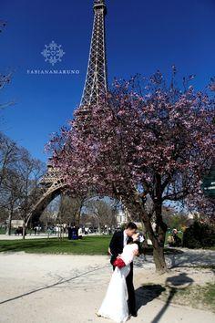 Casamento Real em Paris   Tatiana e Thiago