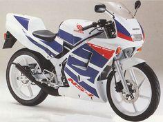 honda ns-1(1993)