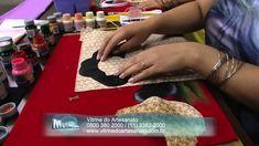 Mulher.com 21/01/2014 Eliana Rolim - Joaninha no Pano Vermelho P 2/2