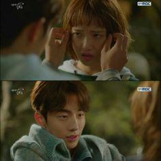 Joon Hyung & Bok Joo! Maior otp que você respeita!!