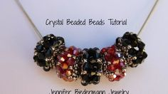 Designer and creator Jennifer Biedermann https://www.biedermannjewelryshop.com If you like this tutorial please give me a thumbs up! You can subscribe to my ...