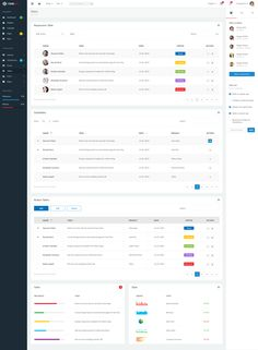 CodeBox – Admin Dashboard UI by Best UI on @creativemarket