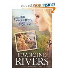 Another great read from Francine Rivers! Love her books!