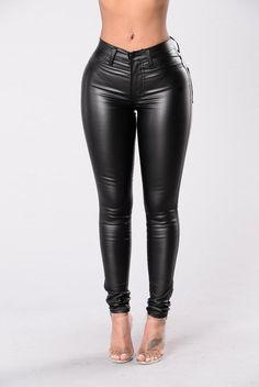 So Bad Pants - Black