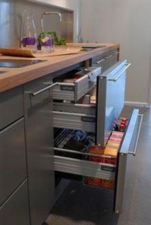 Refrigerated Drawer