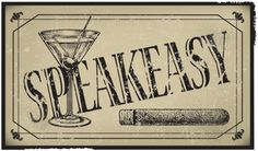 We've a lot invested in the idea of Prohibition as an era of wild drunkenness, all-night parties and lawlessness. And such language! Back in the day – in t