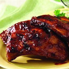 A refreshingly flavorful recipe that brings a taste of summertime to your plate this winter.  The pairing of chipotle and chocolate makes a glorious barbecue sauce.  The ribs are superb, anytime of year.