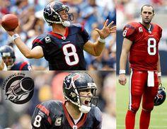 Matt Schaub  Houston Texans