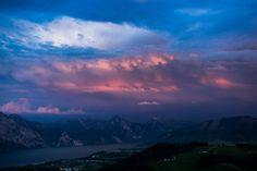 08.05.2015 - Mammaten Sunset @ Salzkammergut