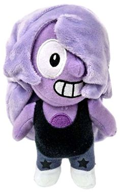 Steven Universe Amethyst Small Plush -- Awesome products selected by Anna Churchill