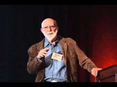 ▶ The Transcendence of Time in Shamanic Practice, Michael Harner, SAND 2011 - YouTube