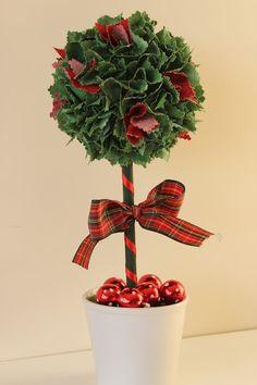 MI HOGAR DE PATCHWORK: ARBOL DE NAVIDAD - CHRISTMAS TREE (2)- NAVIDAD 2012