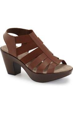 e66f6a50a066 Munro  Cookie  Slingback Sandal (Women)