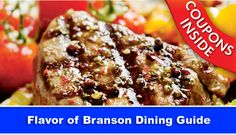 Your Branson Missouri Dining Guide