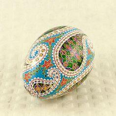Ukrainian Easter Egg - Pysanky
