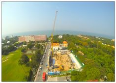 One Tower Condo Pattaya by The One Group Development  © 2014 ALL RIGHTS RESERVED TO THE PROJECT DEVELOPER
