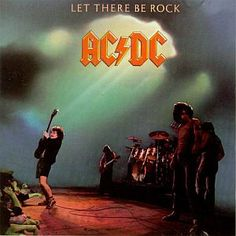 That is thought on my mind this Sunday afternoon…What lead you to AC/DC? My first taste is vivid in my mind. I remember being very young and on travel with my mom and brother. After checki…