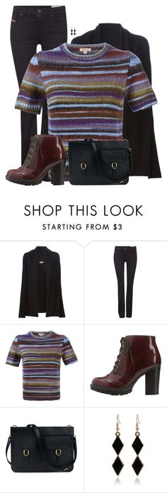 """P.A.R.O.S.H."" by cnh92 ❤ liked on Polyvore featuring P.A.R.O.S.H., Diesel and Charlotte Russe"