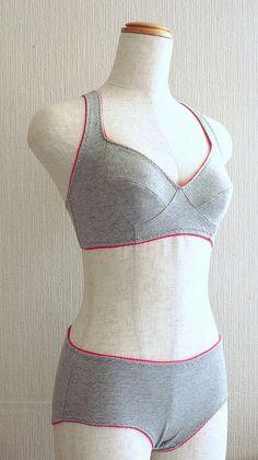 Merckwaerdigh BHS10 Unfortunately I haven t continued my adventure in making  sports bra b82f1f1fe