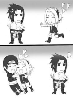 Naruto Couples