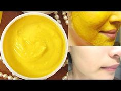 Indian Bridal Ubtan For Instant Fairness And Glowing Skin | Removes Dark Spots and Facial Hair - YouTube