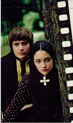 Finnfemme:  Romeo and Juliet - Olivia Hussey & Leonard Whiting 1968 Fashion