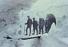 Marmolada Grande Guerra: il museo record a 3000 metri inaugura a giugno