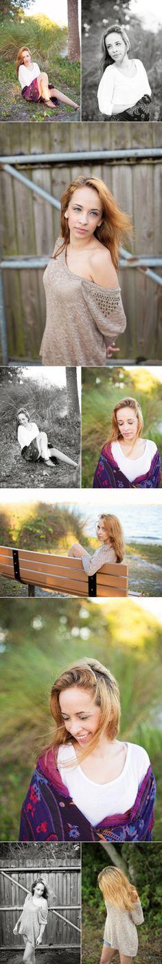 Nicole Austen Photography | Portrait Session | Senior Girls