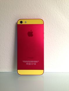 iphone 5 pink