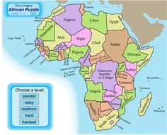 Africa Map And Countries.14 Best Africa Images Maps Africa Africa Destinations